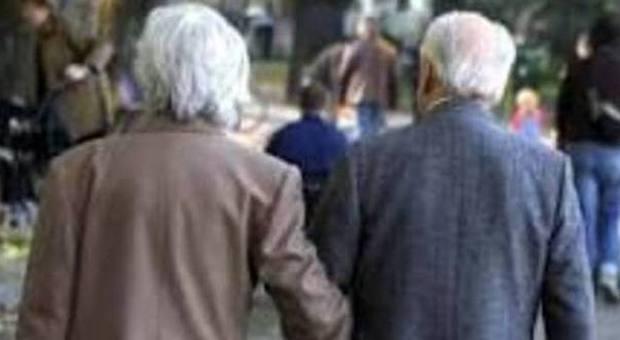 Rete Di Per San Benessere TerniNasce Una Cospea Sociale Giovanni E Il n8ON0kwPX