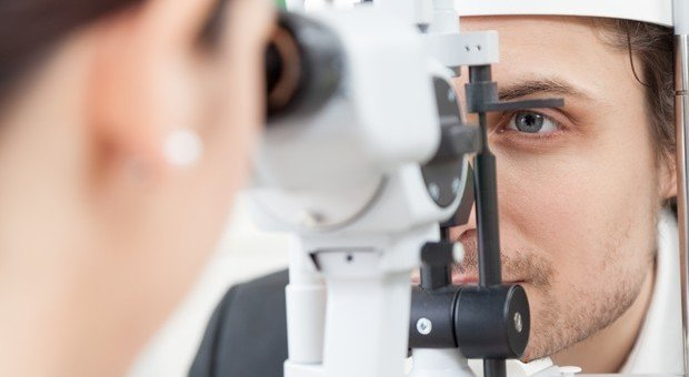Dry eye syndrome, more cases in the Po Valley than at the South-Center: science explains why