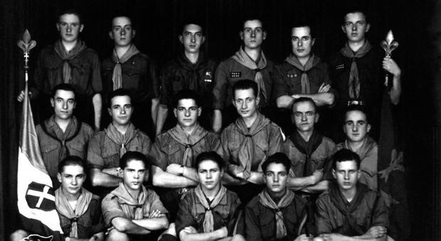 """""""Aquile Randagie"""", a Giffoni il film sul mondo degli scout e la Resistenza"""