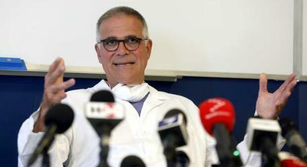 Coronavirus, Zangrillo: «Cts doveva tenere le discoteche chiuse. Sbagliato fare tamponi a caso»