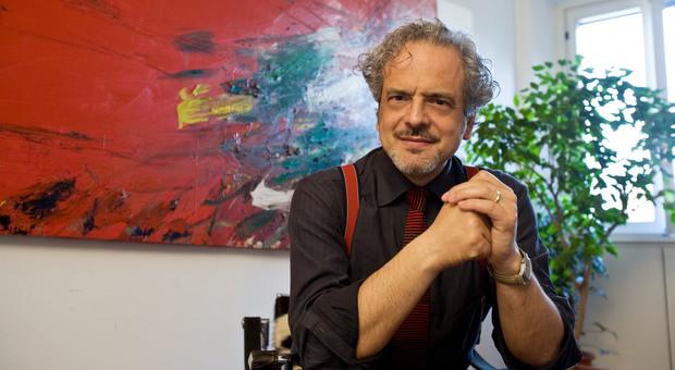 Il Maestro Giorgio Battistelli