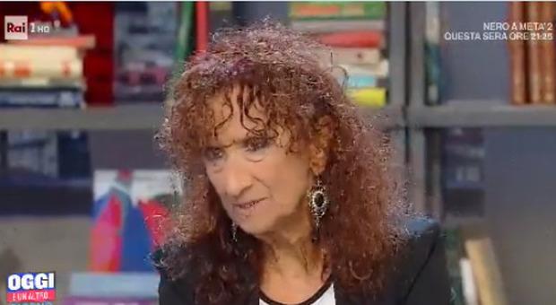 Anna Mazzamauro, l'attrice ammette: «La signorina Silvani dannazione della mia vita»