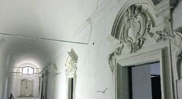 Pronto palazzo Camponeschi a luglio: vi tornerà il rettorato
