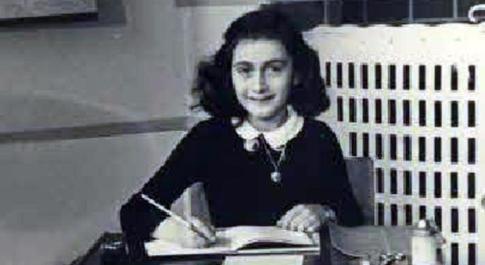 Anna Frank, la rivelazione: la famiglia chiese due volte asilo negli Usa ma fu ignorata