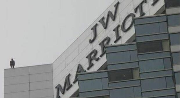 Morto l'amministratore delegato di Marriott, la più grande catena di alberghi al mondo