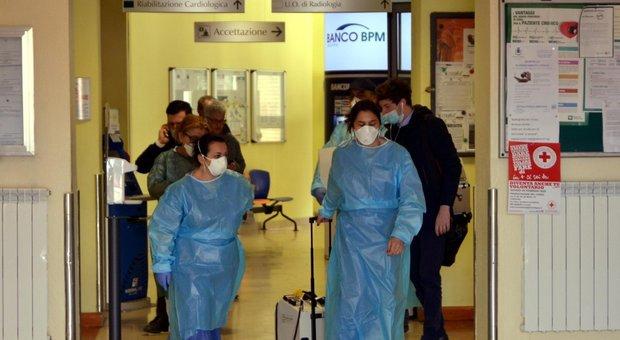 Coronavirus, due casi sospetti a Nettuno