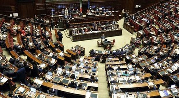 Camera e Senato, ecco come si eleggono i presidenti