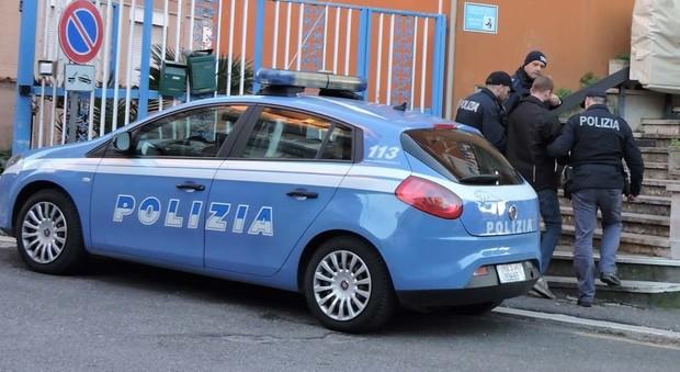 Roma, confiscati beni per 1 milione a 47enne: «Membro di organizzazione dedita a spaccio di droga»