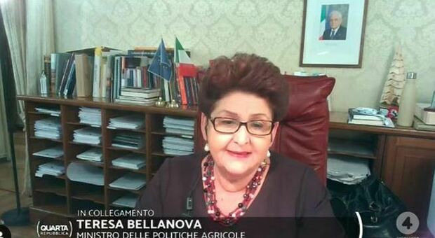 Bellanova: «Se vogliono solo yes man, pronta a tornare alla mia vita»