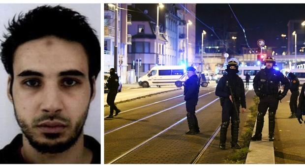 Killer di Strasburgo ucciso dalla polizia: era nascosto in un deposito a Neudorf