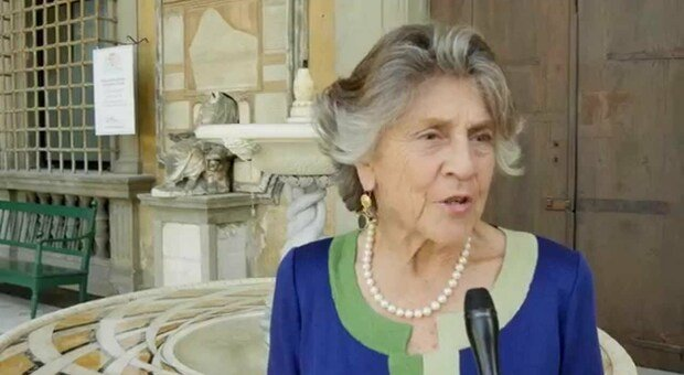 Morta la principessa Giorgiana Corsini: fatale un malore mentre nuotava all'Argentario