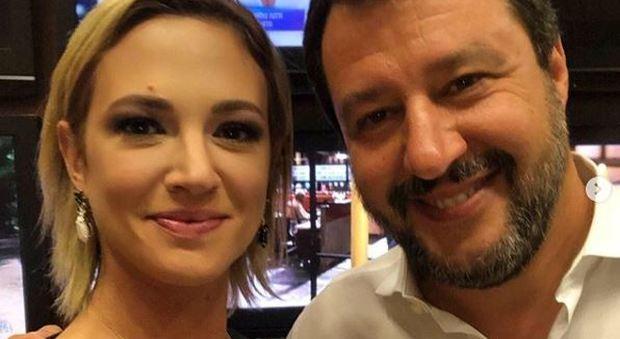 Matteo Salvini (Instagram)