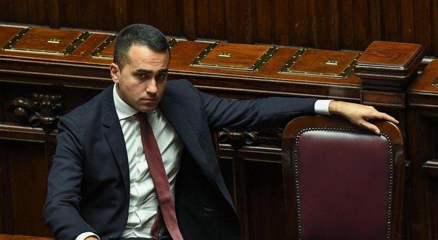 Mes, Di Maio: Conte ha spazzato via fake news ma la riforma deve cambiare
