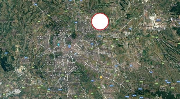 Terremoto a Roma di 3.3: paura in tutta la città, molti in strada. I vigili: «Nessun danno»
