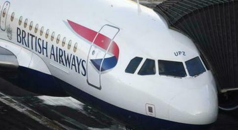 Atterraggio d'emergenza per il volo della British Airways: il copilota colpito da malore in volo