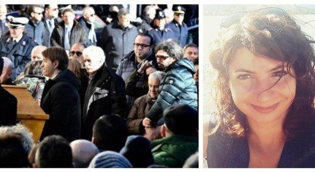 Strage di Berlino, Mattarella a Sulmona per i funerali di Fabrizia Di Lorenzo