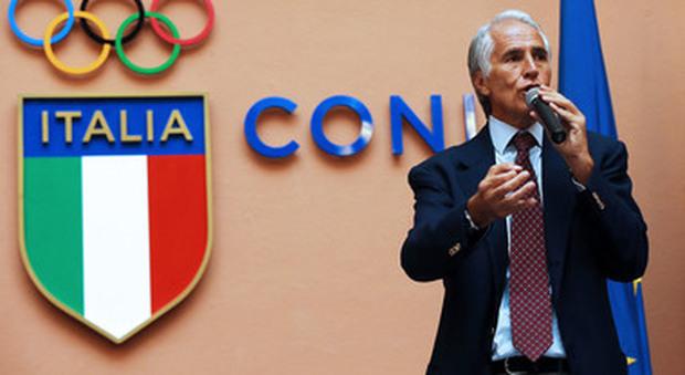 Coni, da 10 federazioni arriva il supporto per Malagò presidente e Copioli per la giunta