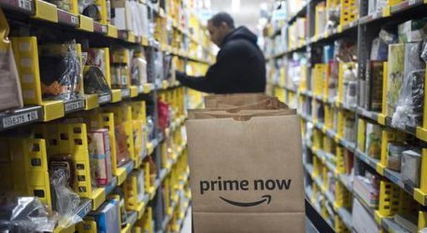 Amazon modifica i costi del servizio Prime: ecco le novità