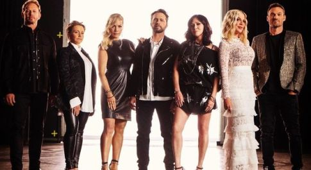 "Torna Beverly Hills 90210, il trailer ufficiale del nuovo ""BH90210"" senza Dylan"