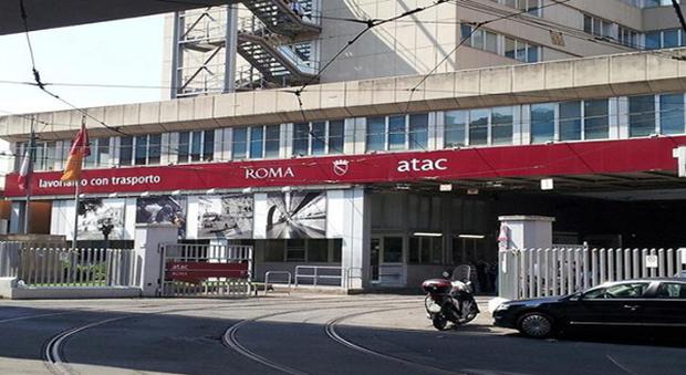 Atac, dramma in un deposito sulla Roma-Viterbo: muore un operaio