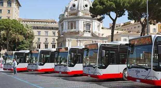 Roma, svolta Atac, turni più lunghi di 2 ore: si parte con la metro dal primo agosto