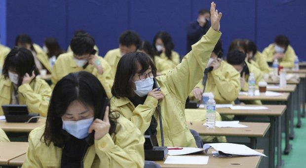 Virus diretta, Brasile: 496 morti in 24 ore, è allarme in tutta l'America latina. In Cina 17 nuovi casi, 5 a Wuhan