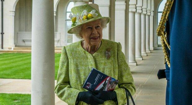 Vaccino, la regina Elisabetta (95 anni il 21 aprile) ha ricevuto anche la seconda dose