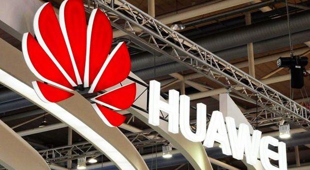 """Tlc, Huawei: """"Nessun crollo delle vendite in seguito a bando Usa"""""""