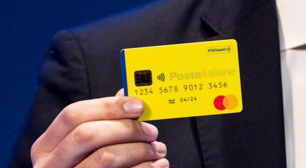 separation shoes bfdec 2624d Reddito di cittadinanza, con la card si potranno comprare ...