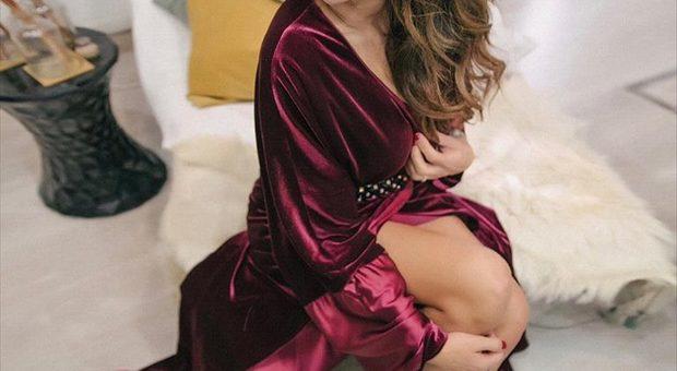 Se il vestito è già una festa 29e66567f6b
