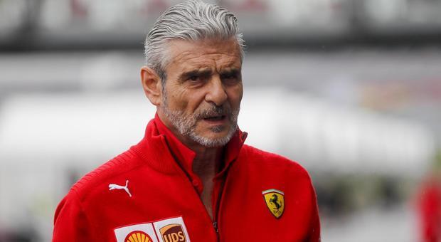 La nuova Ferrari sarà presentata il 15 febbraio
