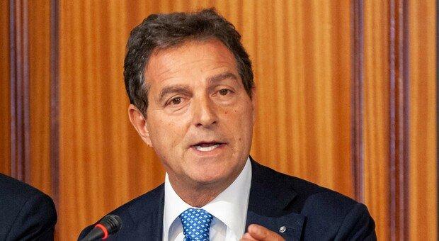 Napoli: Moretta (commercialisti), premiati i professionisti con 50 anni di attività «rappresentano i custodi dei sistemi fiscali»