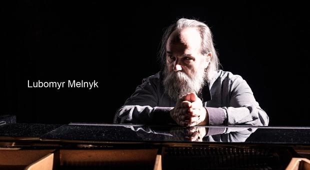 Concerti a Roma dal 23 al 29 settembre: dal piano magico di Lubomyr Melnyk al rap di Mostro
