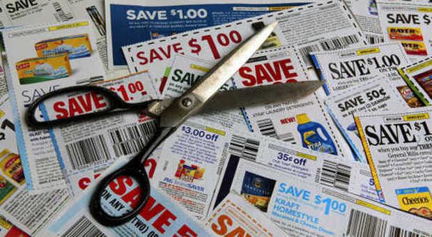 Scoppia l\'extreme-couponing: la mania di accumulare buoni ...
