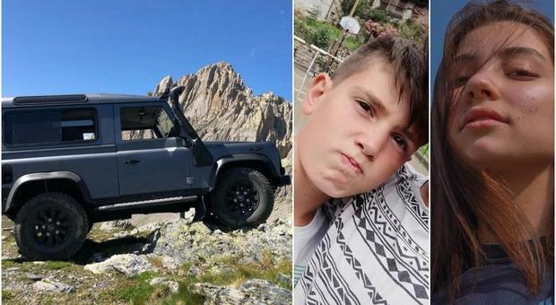 Cuneo, incidente Castelmagno: morti 5 ragazzi (2 fratelli), inchiesta della Procura. Dimesse due ferite
