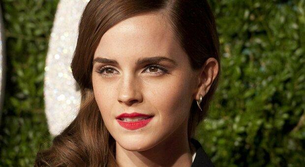 Emma Watson dice addio al cinema. «Ecco perché la star di Harry Potter si ritira dalle scene»