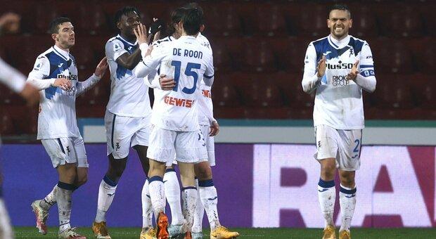 Ilicic incanta, l'Atalanta domina il Benevento al Vigorito con un netto 4-1