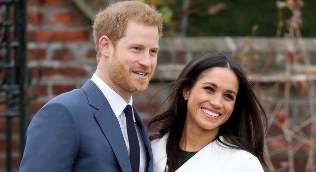 Matrimonio Harry E Meghan : Aspettando harry e meghan vip forum matrimonio