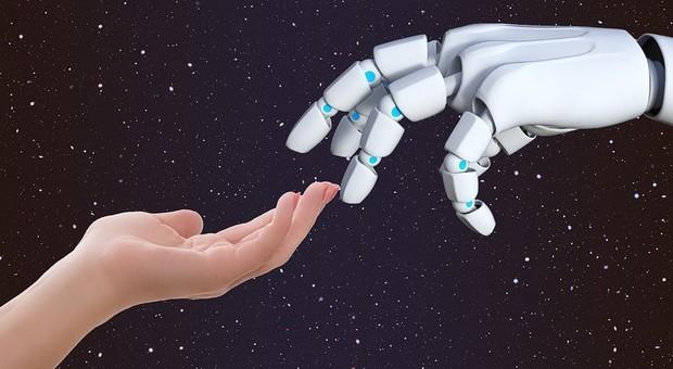 Pronto l'archivio del tatto per le protesi e i futuri robot: riconoscono gli oggetti come fanno gli uomini