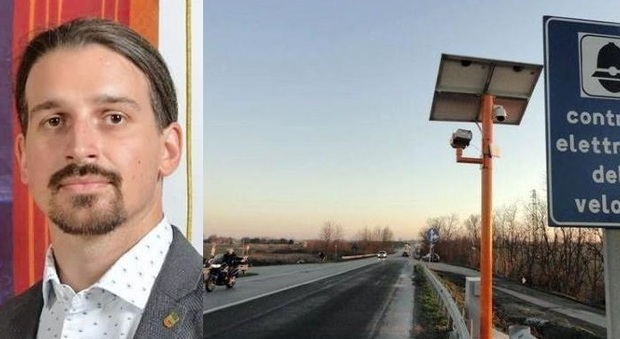 Venezia, sfreccia oltre i limiti sulla Romea e poi il politico M5S scrive: ÂŤToglietemi la multaÂť