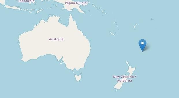Terremoto nel Pacifico di 7.2, paura dalla Nuova Zelanda a Tonga: paura tsunami