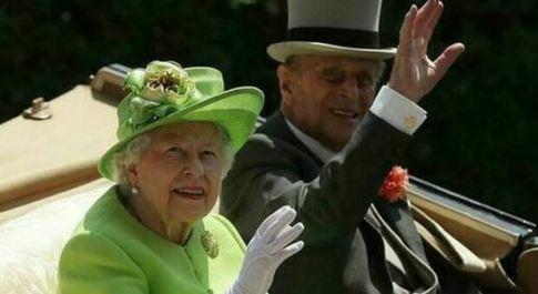 Regina Elisabetta, il racconto della cugina: «Filippo era la sua spina dorsale»