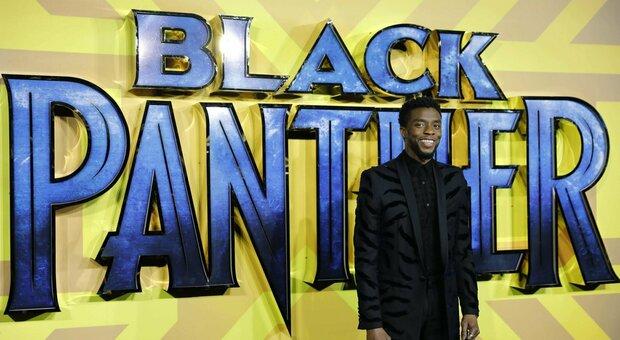 Addio a l'attore di Black Panther della Marvel: Chadwick Boseman morto di tumore a 43 anni