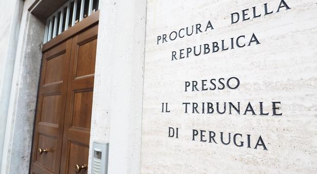 Perugia, mazzette per le cave: «Con l'esplosivo a rischio un monumento»