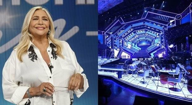 Domenica In, i cantanti di Sanremo 2021 ospiti di Mara Venier: da Ermal Meta a Noemi. La puntata