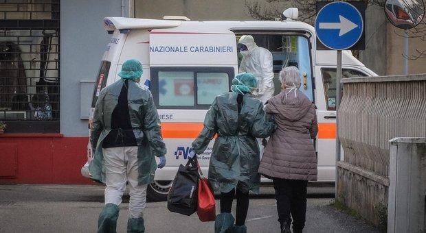 Coronavirus: Angela, morta in ospedale a Crema. Il figlio: «Come è stata infettata?»