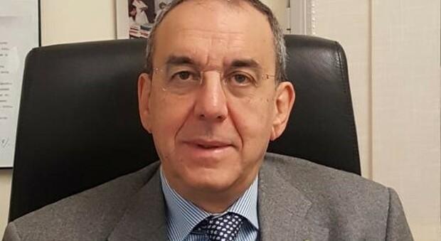 Il professor Francesco Fedele