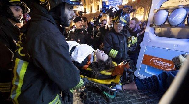 Metro di Roma, l'incidente sulle scale mobili: il funzionario onesto rimosso perché aveva chiuso Spagna