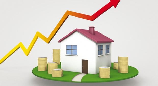 A Roma compravendite + 0,8%.<br /> E i prezzi scendono ancora