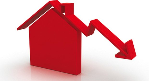 Locazioni: affitti in calo<br /> -1,5% nel 2015